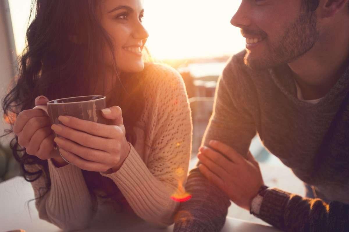 17 tekenen dat je geliefde nog altijd van je houdt
