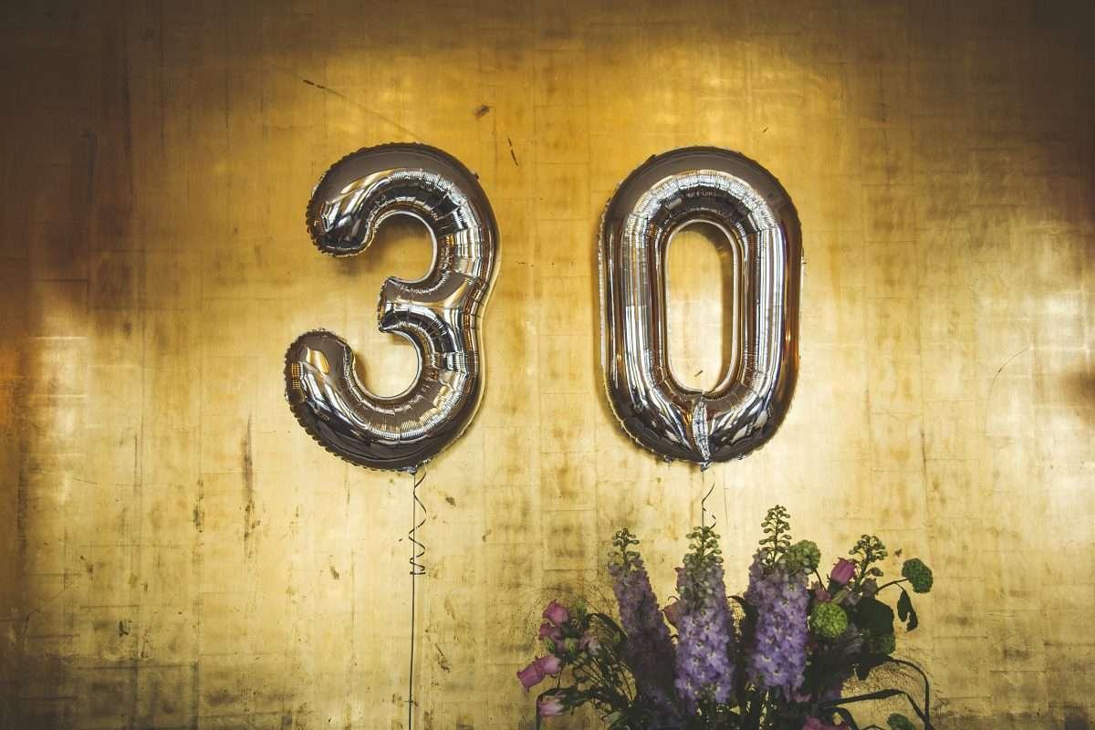 26 dingen die je denkt op verjaardagen na de 30