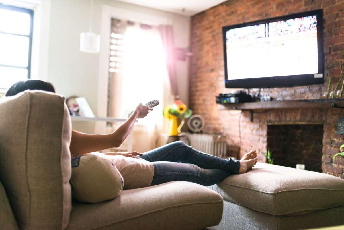 Het kijken van soap-series sleepte me door mijn depressie