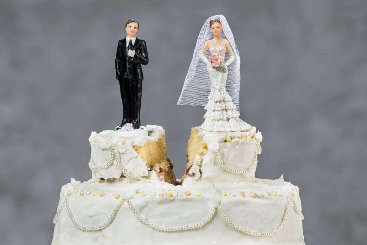 Kleine kans dat het huwelijk van Renée slaagt
