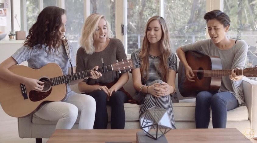 Prachtig! Cover van 'I Was Made For Loving You'