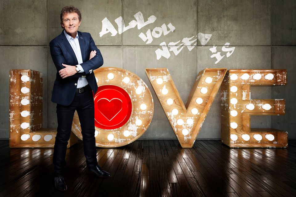 Yes! 'All you need is love' heeft dit jaar de langste kerstspecial ooit