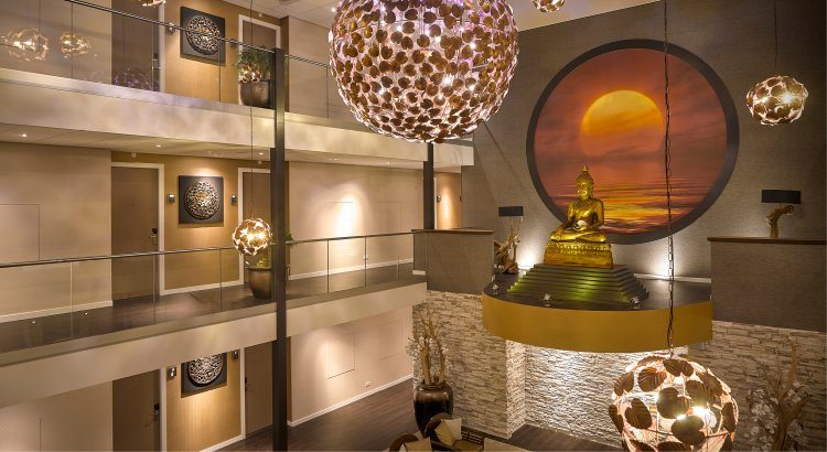 Even weg: Wellness bij Thermen Bussloo