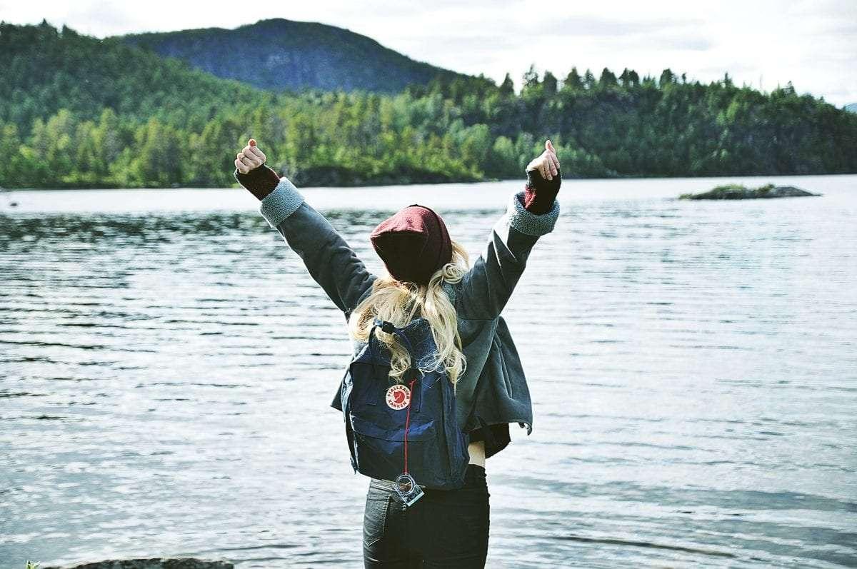 In 5 stappen net zo gelukkig worden als de Scandinaviërs